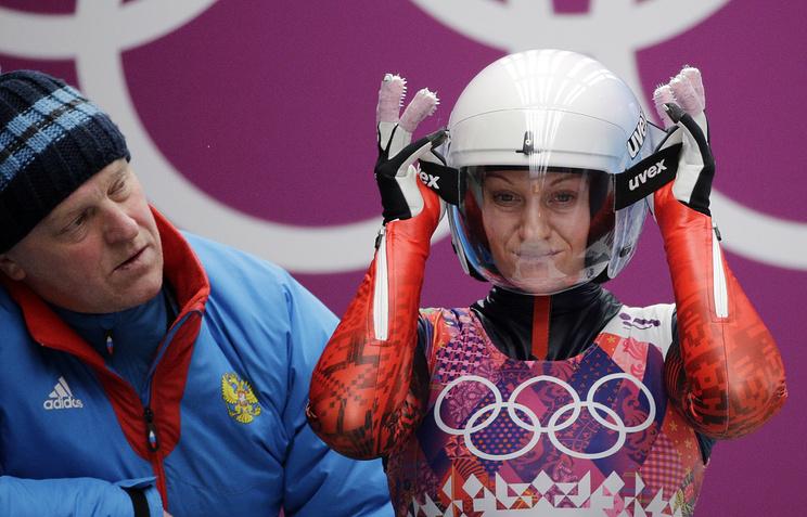 Наталья Хорева