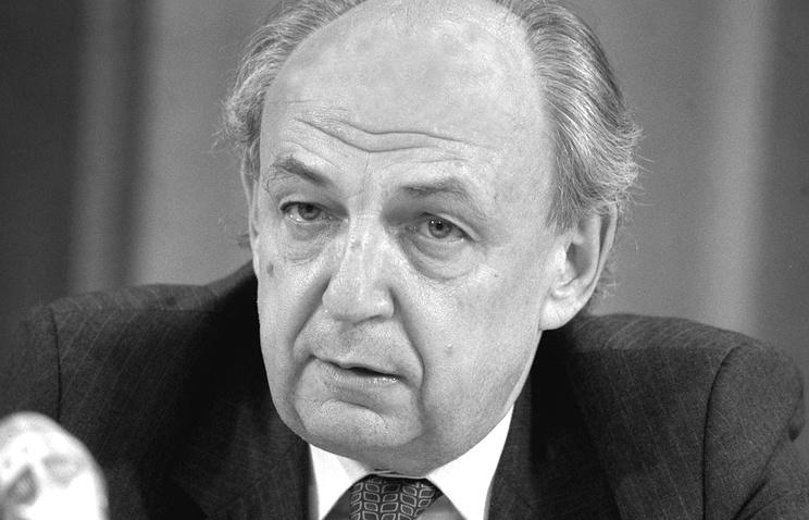 Владимир Петровский
