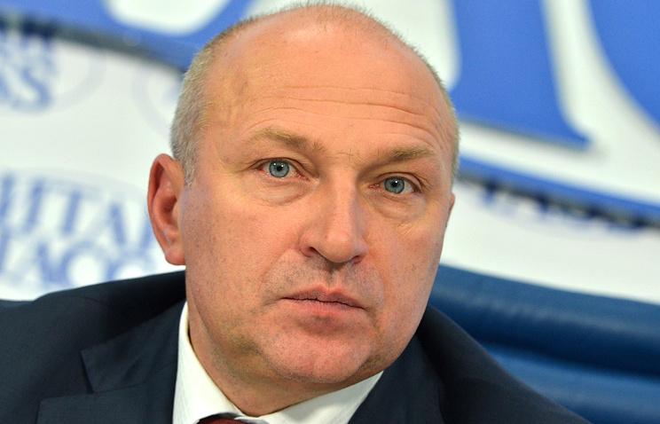 Сергей Чебан