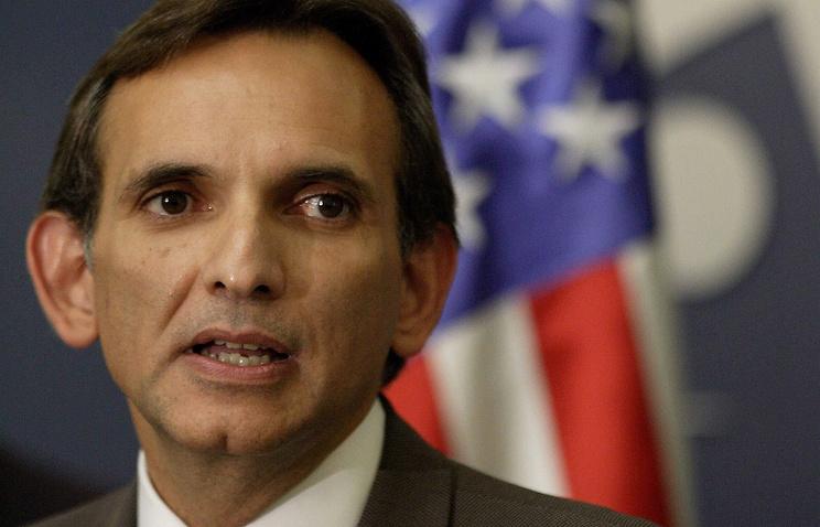Карлос Паскуаль