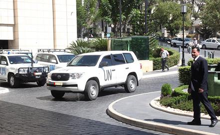 Фото EPA/YOUSSEF BADAWI