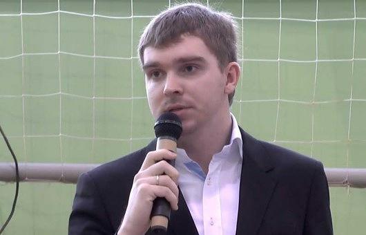 Сергей Суртаев