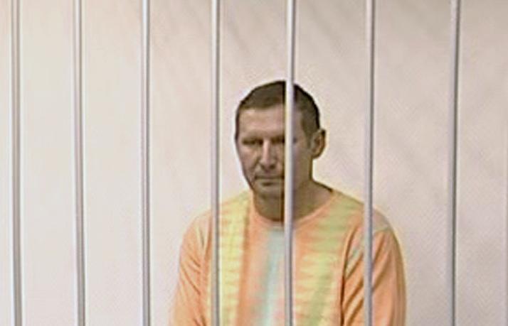 Геннадий Шубин