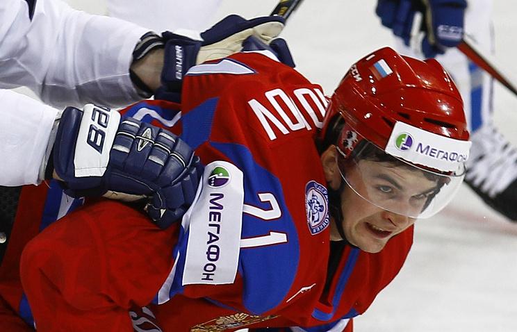 Андрей Локтионов