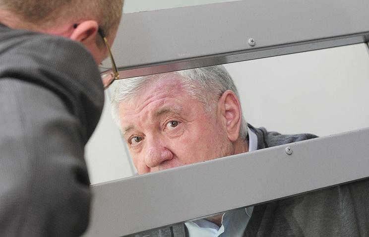 Михаил Столяров