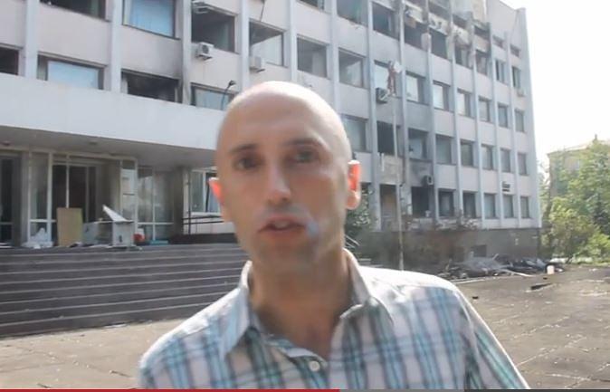 Грем Филлипс