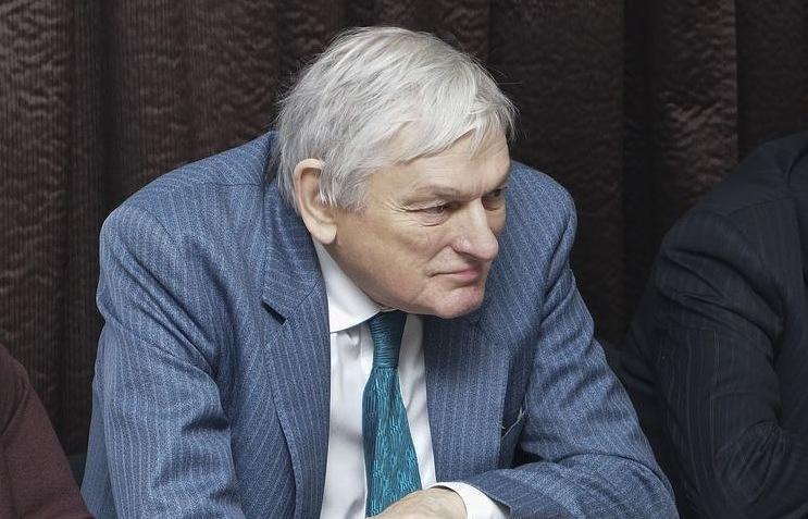 Колин Рейнер