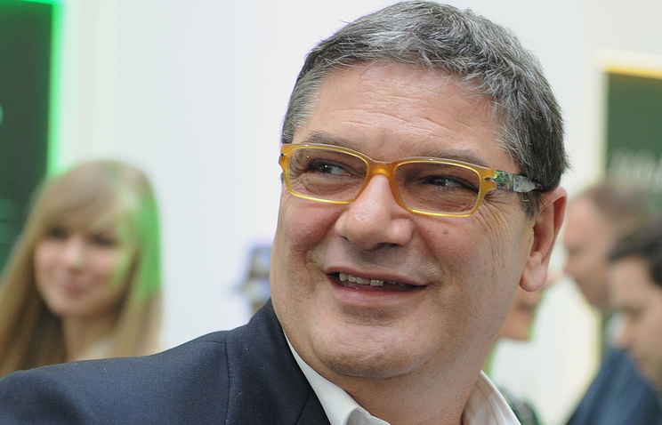 Нино Грациано