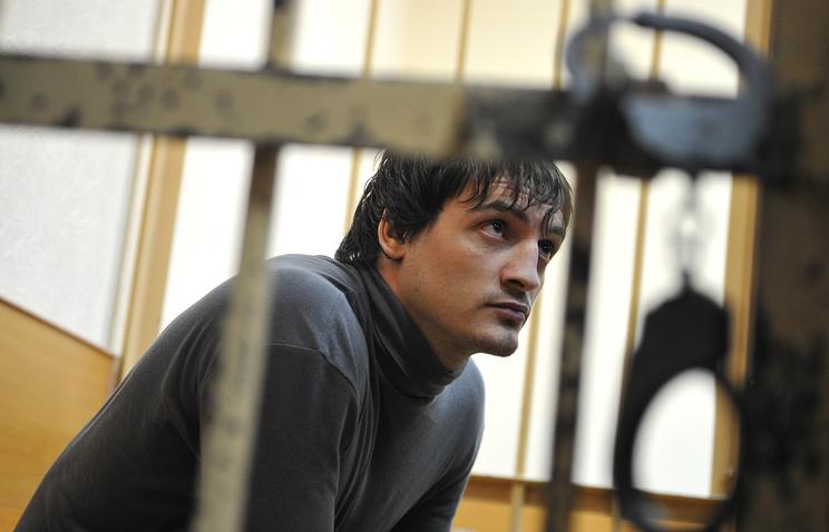 Илья Чернев