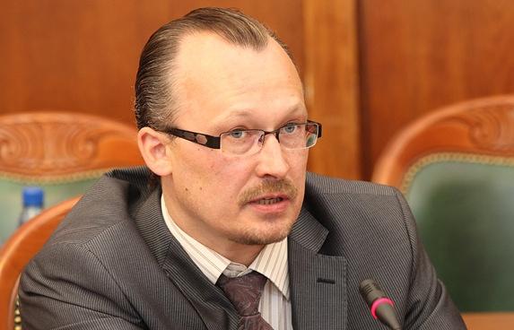 Дмитрий Чемакин