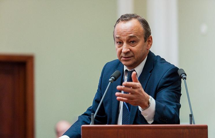 Михаил Мусинянц, генеральный директор туроператора «Эрцог»