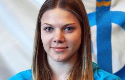 Анна Буряк