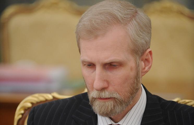 Дмитрий Костенников