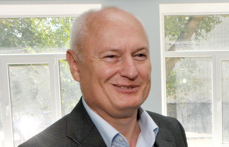 Игорь Бестужий