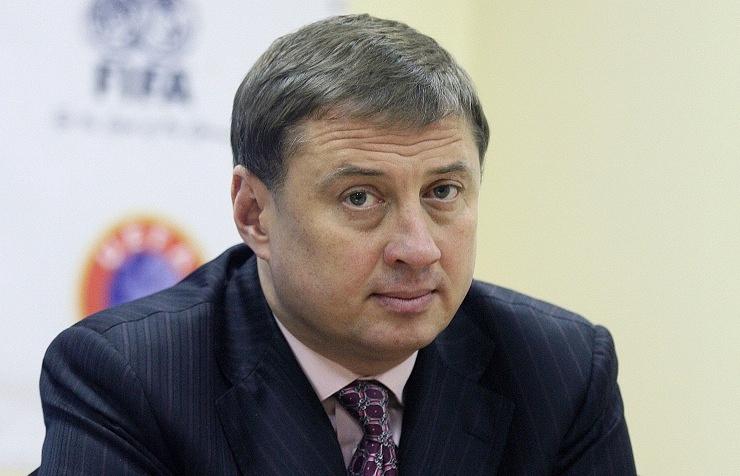 Александр Шикунов