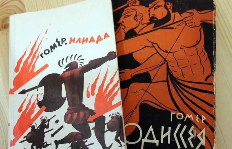 Книги, оформленные Народным художником России Дмитрием Бисти