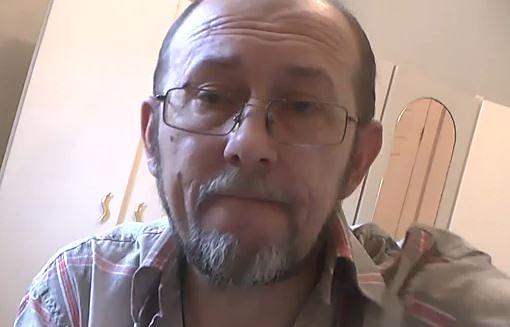 Игорь Надыршин, архив