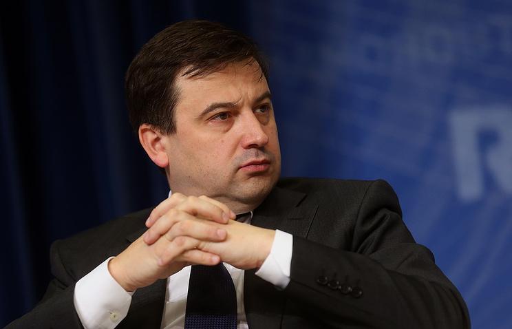 Кирилл Молодцов