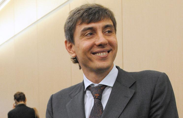 Сергей Галицкий