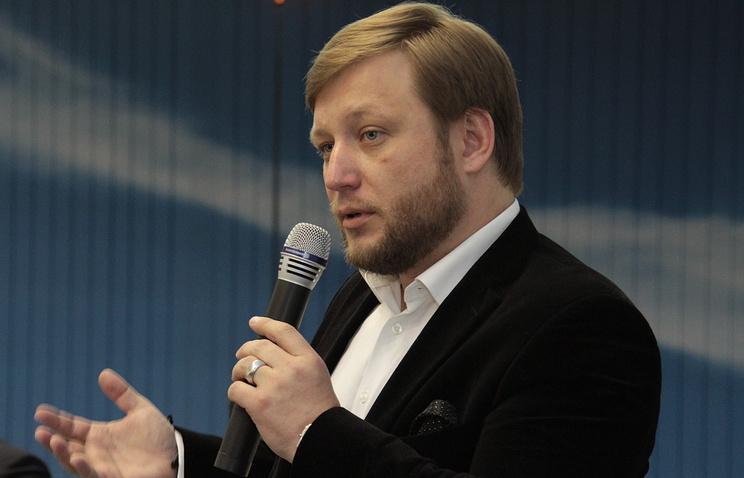 Игорь Сопов, директор Центра современной кавказской политики