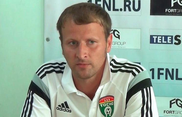 Кирилл Гашичев