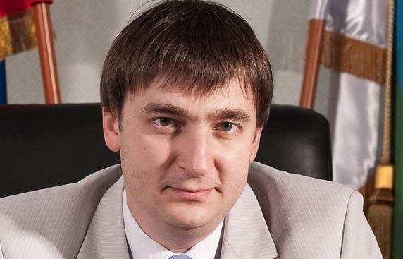 Роман Зенищев