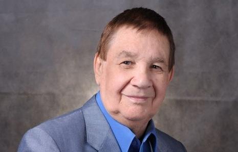 Виталий Копылов