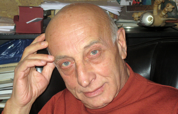 Игорь Шадхан
