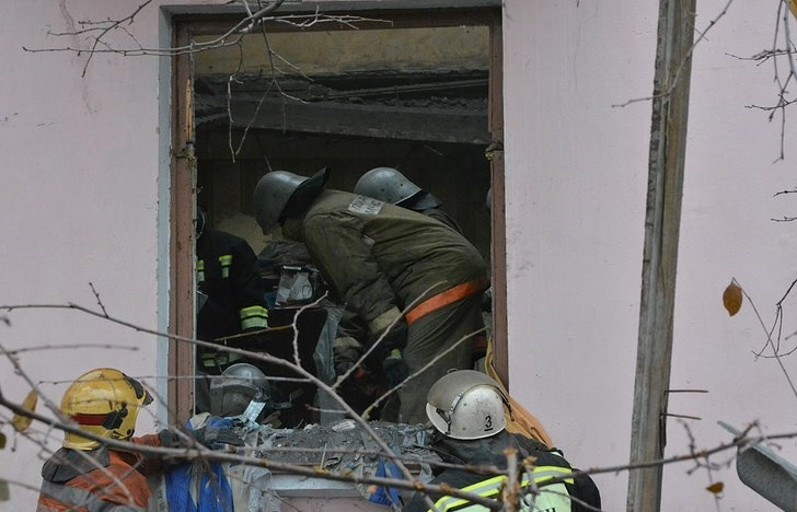 Пресс-служба ГУ МЧС России по Тверской области