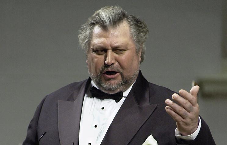 Виктор Черноморцев