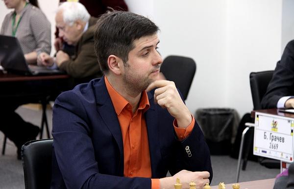 Петр Свидлер