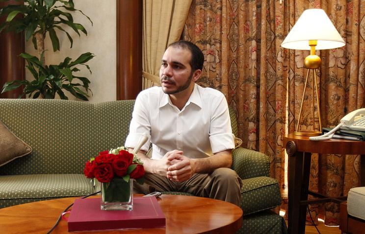 Али бин Аль-Хусейн