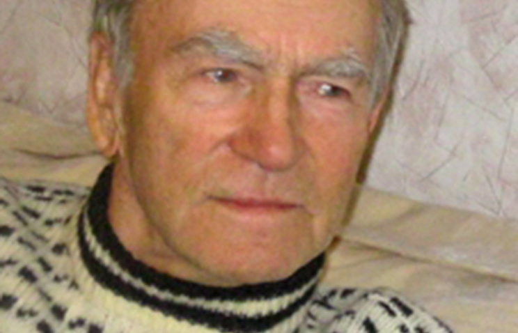 Иван Зюзюкин