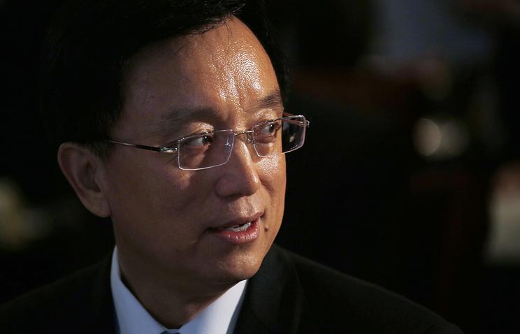 Гуань Цзяньчжун