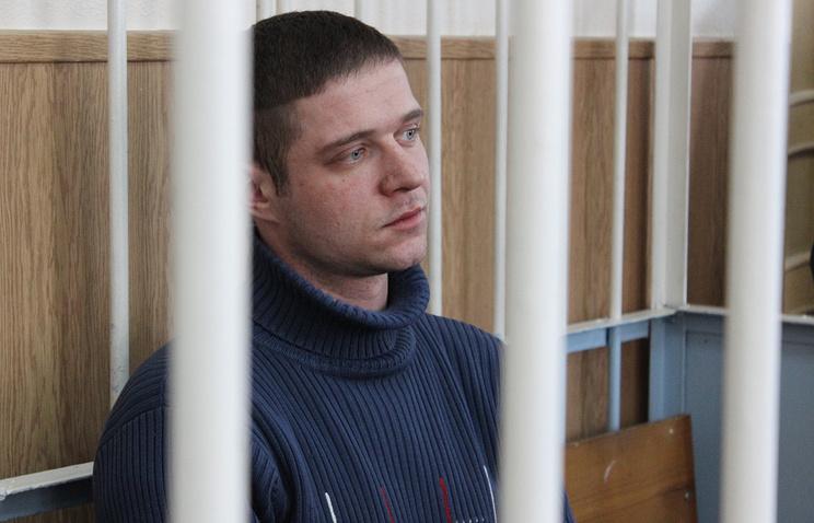 Степан Комаров
