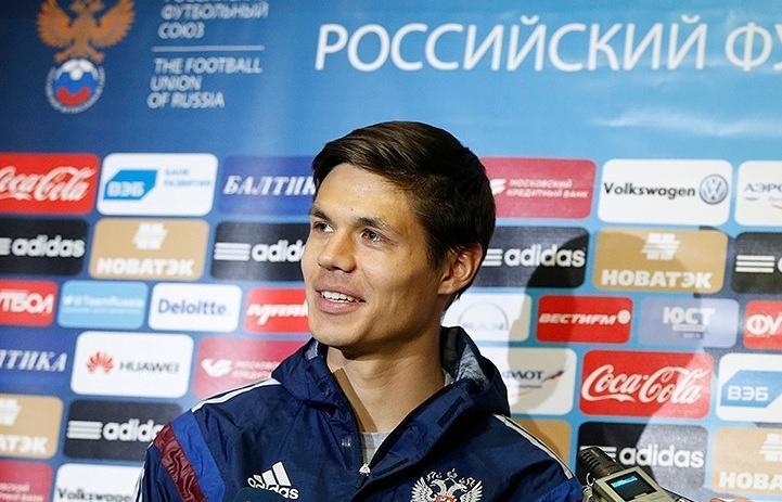 Игорь Портнягин