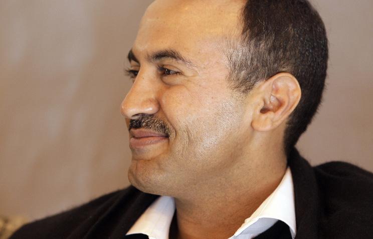 Ахмед Али Абдулла Салех
