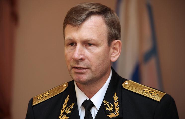 Виктор Чирков