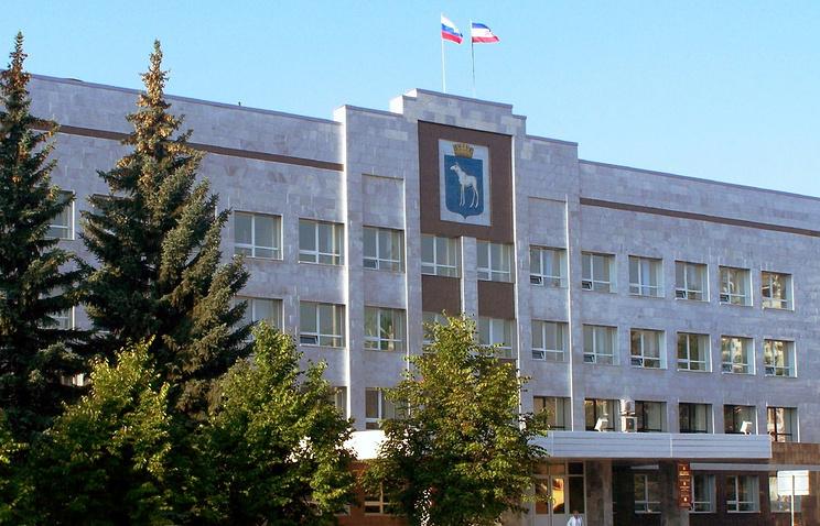 """Администрация городского округа """"Город Йошкар-Ола"""""""
