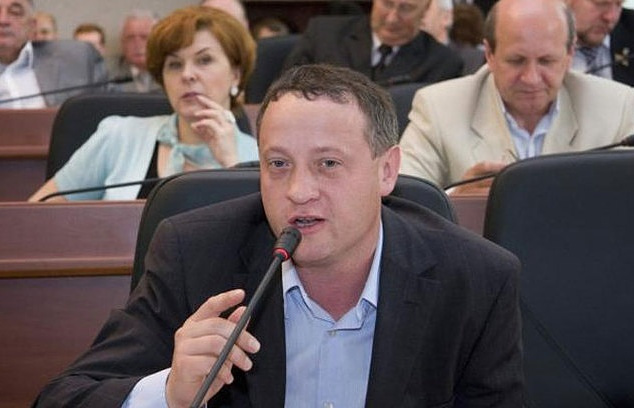 Иван Романов
