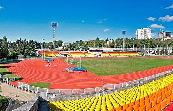 """ФГБУ """"ЮГ Спорт"""""""