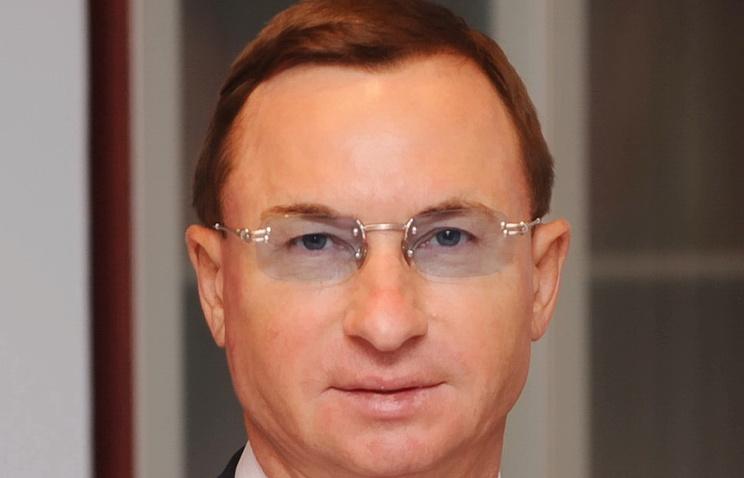 Алексей Царьков