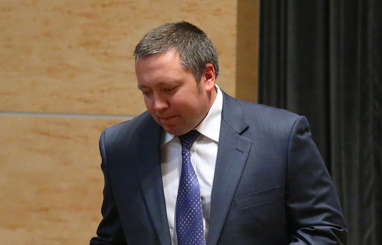 Вячеслав Басов