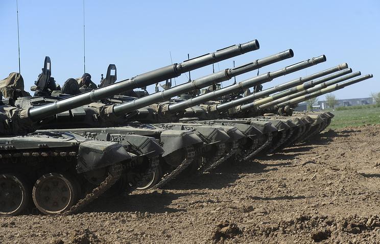 Т-72Б3