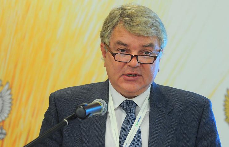 Алексей Мешков