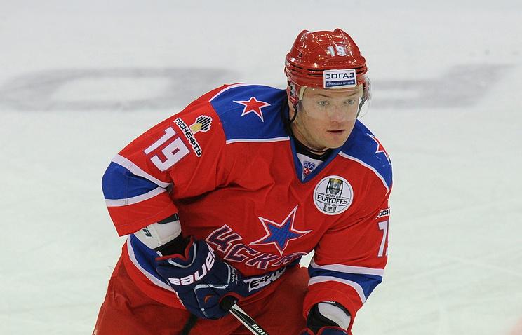 Игорь Радулов