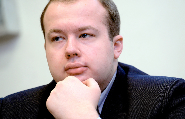 Геогрий Албуров