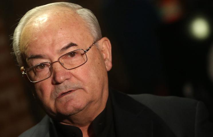 Всеволод Шиловский