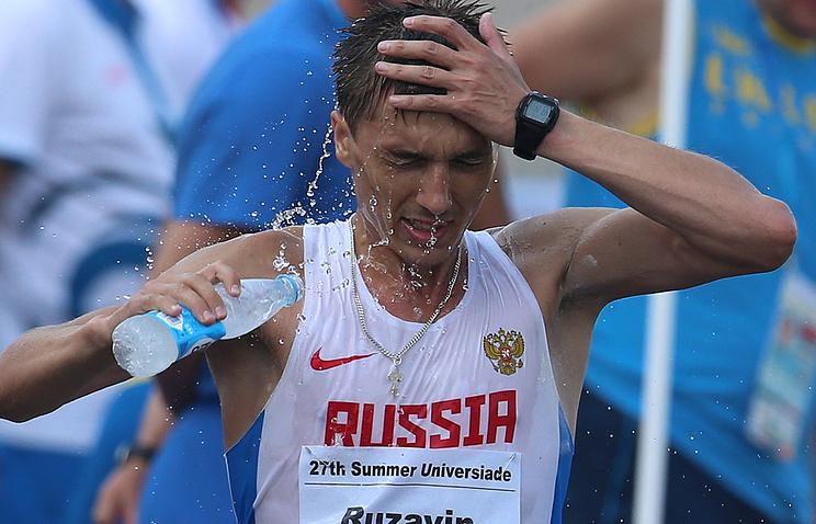 Андрей Рузавин
