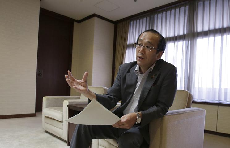 Кадзуми Мацуи